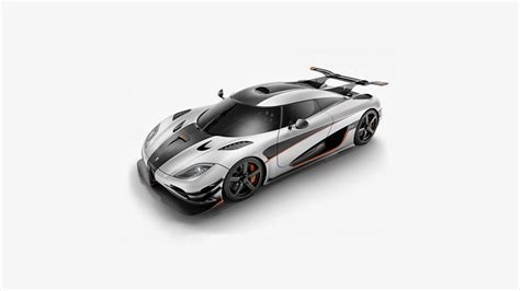 Koenigsegg One Theme For Windows 7 8 And 10 Win2themes