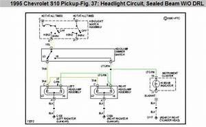1996 Chevy Headlight Wiring : 1995 chevy s 10 headlight grounds where are the headlight ~ A.2002-acura-tl-radio.info Haus und Dekorationen