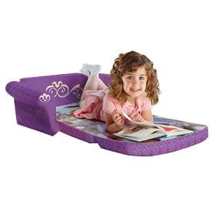 Disney Sofia The First Marshmallow Fun Co Flip Open Sofa