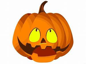 Halloween: Cliparts de Calabazas (Alta Calidad) - Manualidades MamaFlor  Clipart
