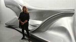 Zaha Hadid Architektur : frauen in der architektur zaha hadid war das role model archiv ~ Frokenaadalensverden.com Haus und Dekorationen
