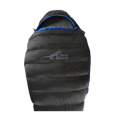 Light Sleeping Bag by Ascent Lify Light Sleeping Bag