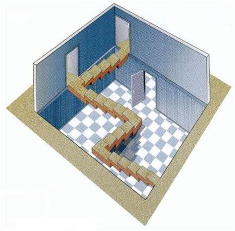 l escalier le royaume des illusions d optique