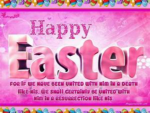 Happy Sunday Qu... Easter Beach Quotes