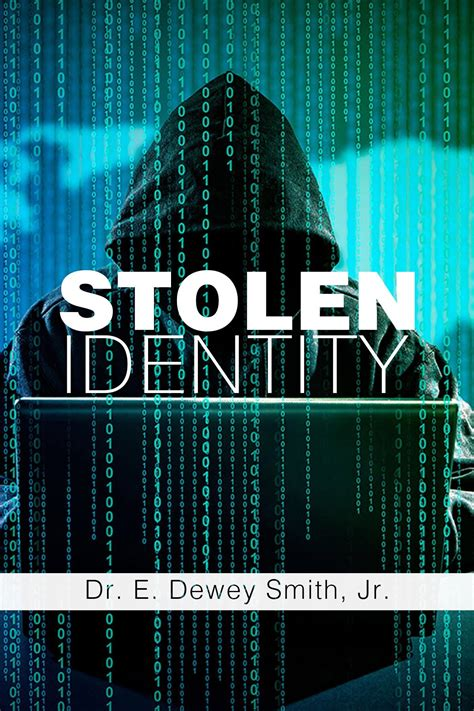 Stolen Identity | The House of Hope Online Bookstore