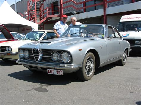 Alfa Romeo 2600 Sprint by File Alfa Romeo 2600 Sprint Jpg