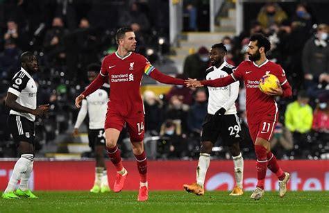 Liverpool vs Tottenham Hotspur prediction, preview, team ...