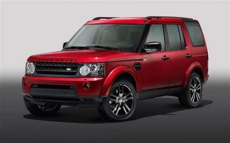 we hear land rover planning defender truck and 10 other new suvs by 2020