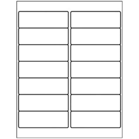 Avery 14 Labels Per Sheet Template by Templates Address Label 14 Per Sheet Avery