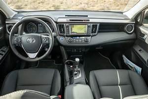 Toyota Rav4 Hybride Black Edition : essai toyota rav4 hybride ~ Gottalentnigeria.com Avis de Voitures