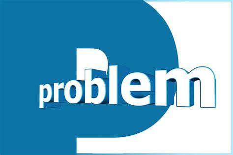 problem solution  image  pixabay