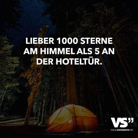 Lieber 1000 Sterne Am Himmel Als 5 An Der Hoteltür
