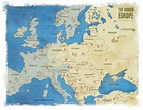 Where is Eastern Europe and what countries are in it | The ...