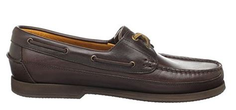 Mephisto Boat Shoes by Mephisto Hurrikan Boat Shoe