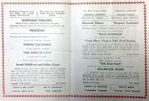 Dance Recital Program Template Index Of Cdn 19 1991 459