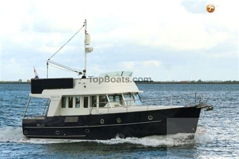 Boten Te Koop Uk by B 233 N 233 Teau Swift Trawler 42 In Tholen Used Boats Top Boats