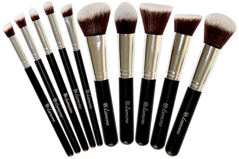 foundation nyx matte makeup brushes for applying cosmetic cosmetic ideas