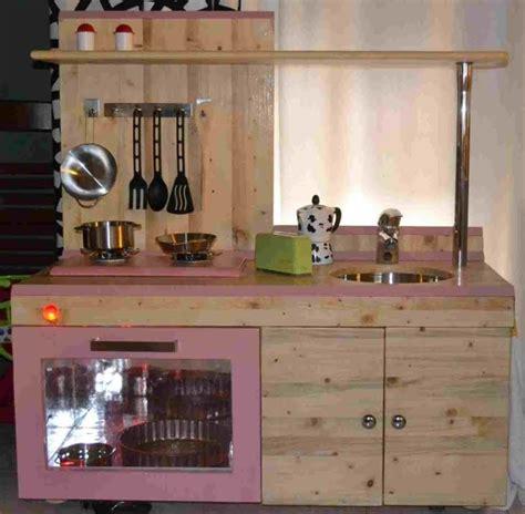 costruire una cucina  legno giocattolo progetto