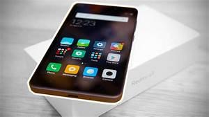 Xiaomi Redmi 4a - Unboxing  U0026 Hands On