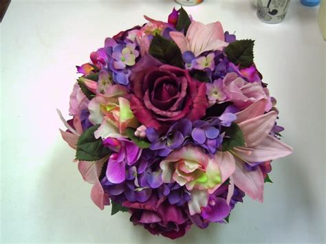 options  bulk silk wedding flowers