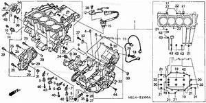 Wiring Diagram 2004 Cbr1000rr