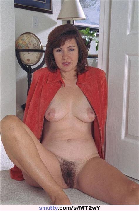 Milf Or Gilf Hairy Sexy Spreading Smutty Com