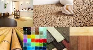 what are the best types of eco friendly floor coverings