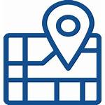 Gis Icon Map Mapping Vectorified Kontactr