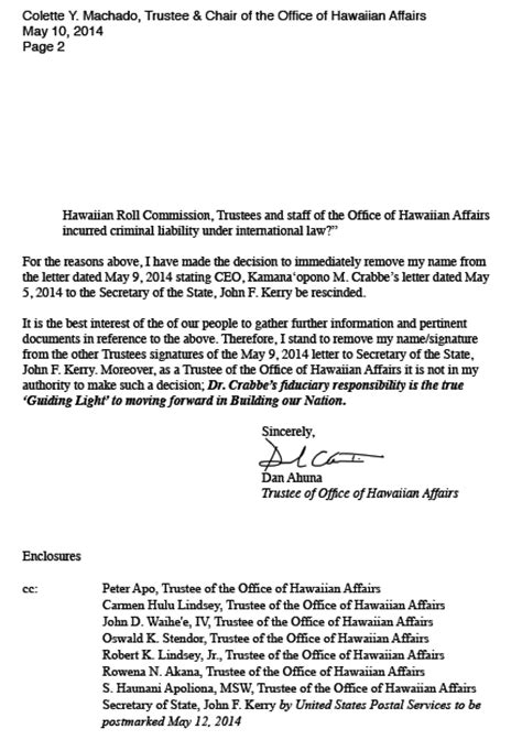 trustee demand for information template texas may 2014 hawaiian kingdom blog page 2