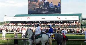 Midway Messenger: Shadwell Farm's Derby horses mainly ...