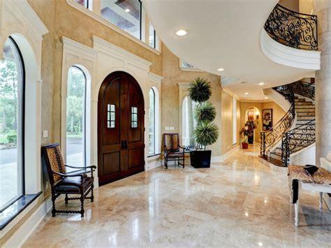 Stunning Mediterranean-style Home In Houston, Texas