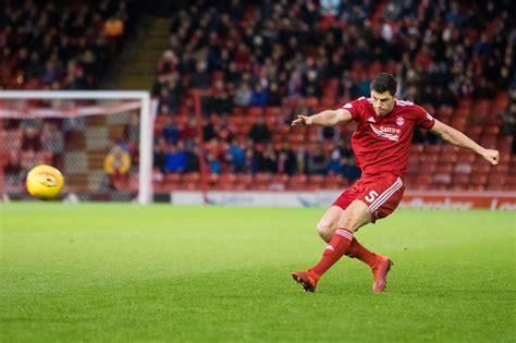 Report: Forest in talks to sign Scott McKenna one year ...