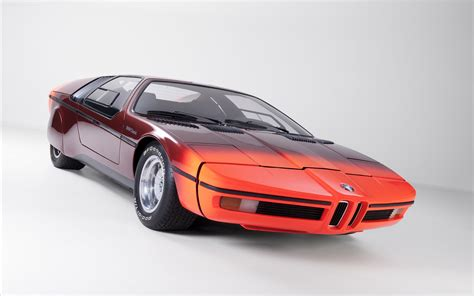 Bmw Design Concept Cars Widescreen Exotic Car Picture #25