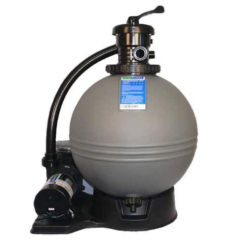 sandfilter für brunnenwasser 26 quot pool sand filter system