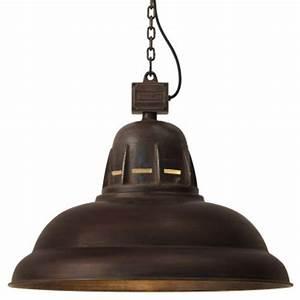 Lampe Aus Kupferrohr : boar massive industriestil lampe mit kupfer patina casa lumi ~ Frokenaadalensverden.com Haus und Dekorationen
