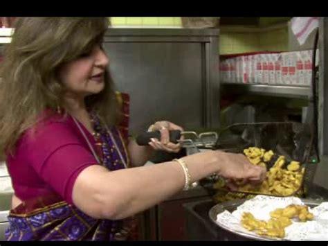 site cuisine indienne cuisine indienne réussir les beignets de chou fleur