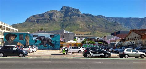 20 Things To Do And See In Woodstock Cape Town Getaway