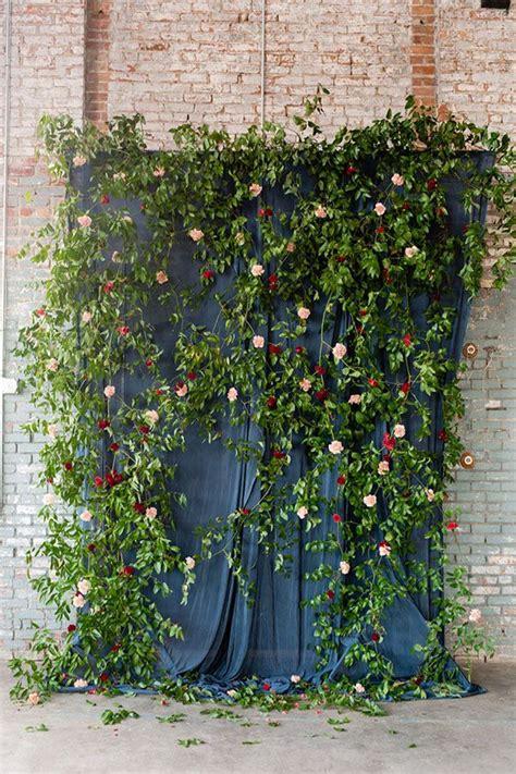 flower wall wedding ideas  pinterest flower