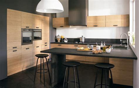 ilot de cuisine alinea alinea cuisine cuisine en image