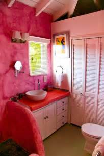 pink bathroom decorating ideas decorate bathroom in fuchsia room decorating ideas home decorating ideas