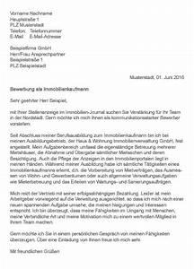Kaufmann Für Marketingkommunikation Ausbildung : bewerbungsschreiben immobilienkauffrau immobilienkaufmann ~ Eleganceandgraceweddings.com Haus und Dekorationen