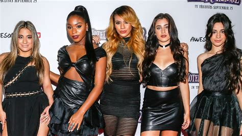 Fifth Harmony Releases New Statement Camila Cabello