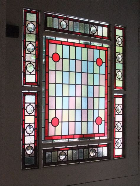 victoria house stained glass window xcm ftxin