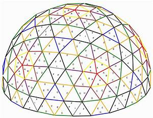 5v 8  15 Geodesic Dome Calculator Software In Feet And