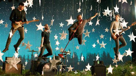 """a Sky Full Of Stars"" Video (alternate Version"