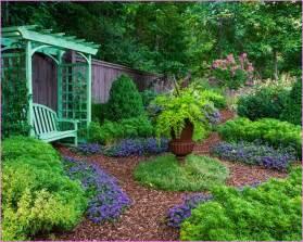 Garden Tub Shower Image