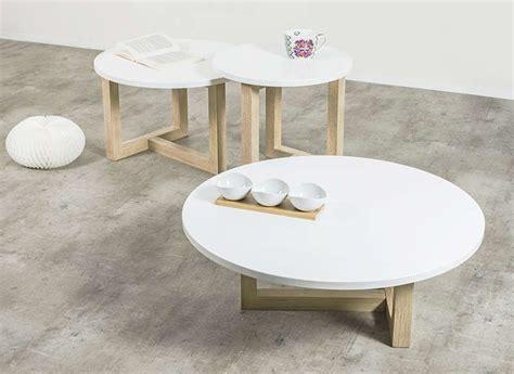 bureau plan de travail ikea table basse scandinave ronde tables