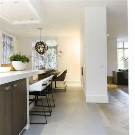 Open Keuken Jaren 30 Woning interieur i binnenkijken i verbluffende metamorfose woning