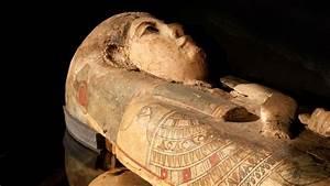 Mummy returns as scientists probe what lies beneath ...