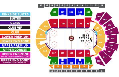 foto de Stockton Arena Seating Chart Wwemicrofinanceindia org